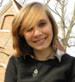 Emily Ramser, Editorial Assistant