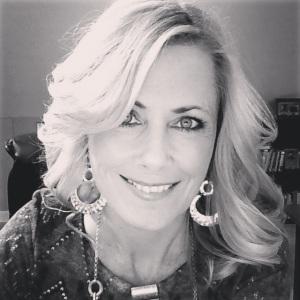 Sheryl Monks, Editor