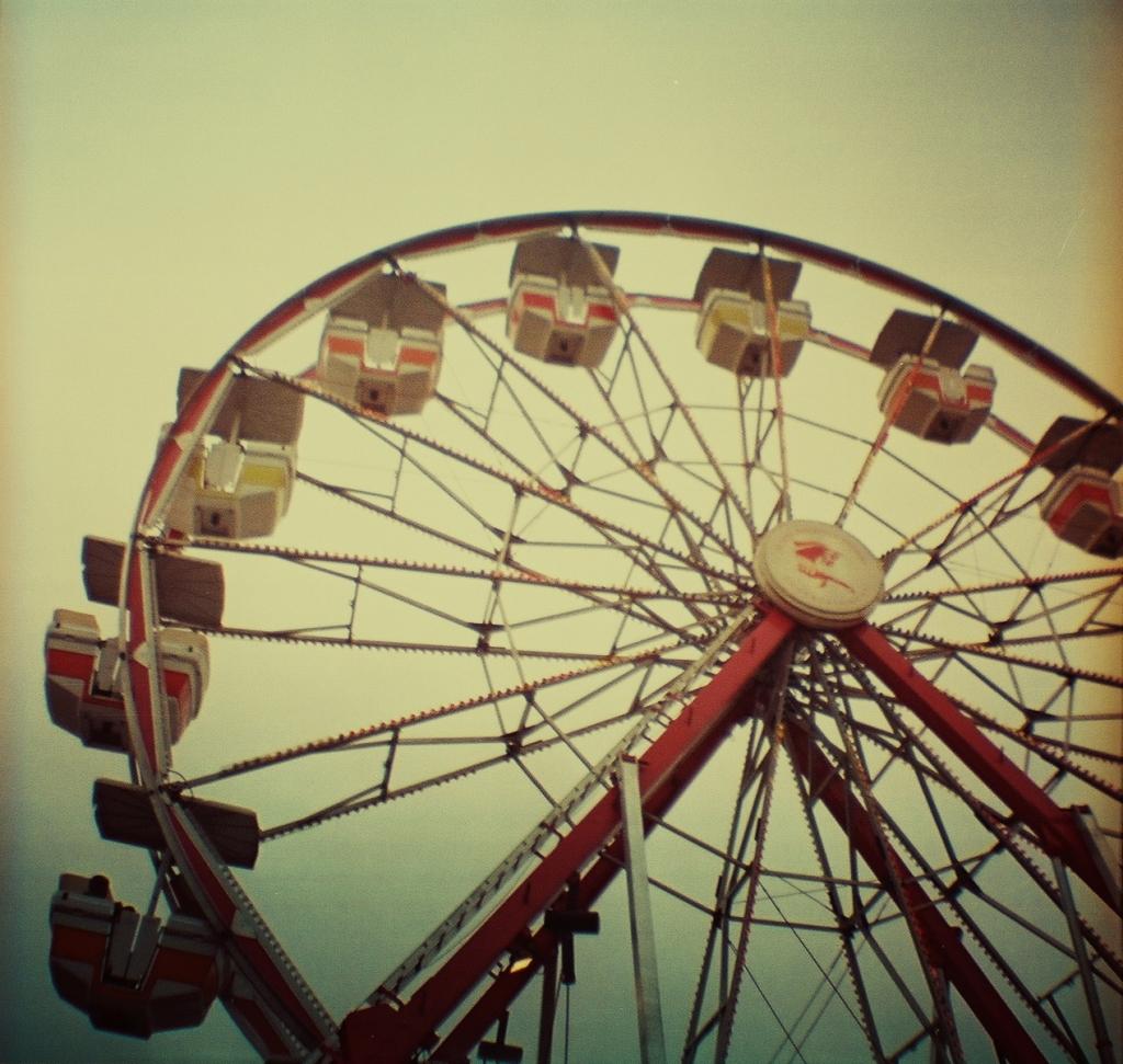"""""""Reinvent the Wheel"""" by Rachel Kertz"""