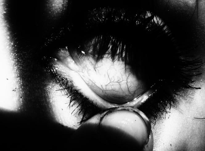 """""""Long Nights Spent"""" by Eleanor Leonne Bennett"""
