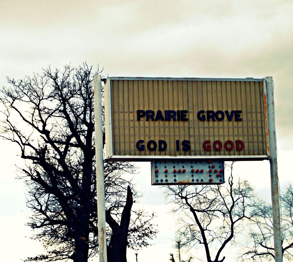 """""""Prairie Grove"""" by Rachel Pasch Grossman"""