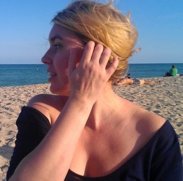 Laura Jean Moore, Columnist