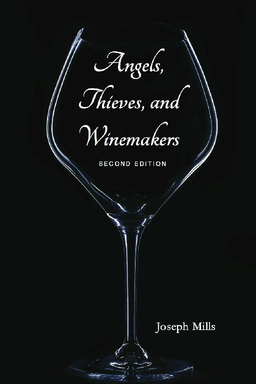 angels thieves winemakers