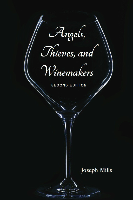angels thieves winemakers