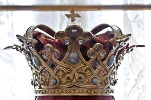 Maryhill_Museum_Romanian_crown_7-11