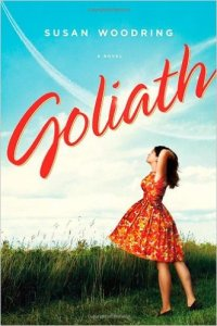 Goliath by Susan Woodring