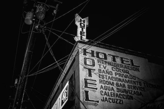 """""""Hotel Mexico"""" by Mickey Strider"""