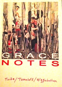 Grace Notes by Meg Tuite, David Tomaloff, Keith Higginbotham