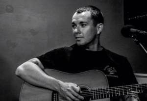 Jeff Ellis (Photo: Rafael Barker)