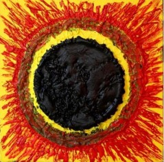 """Black Sun Rising"" by Darrell Urban Black"