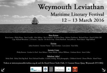 Weymouth Leviathon