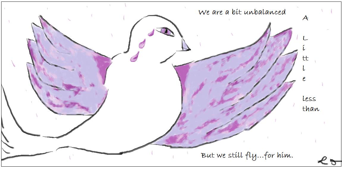 Ode in Purple