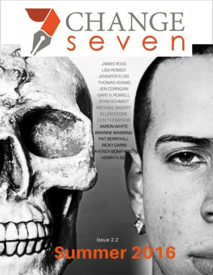 Issue 2.2, Summer 2016