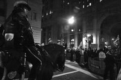 Occupy '11 by Ayendy Bonifacio