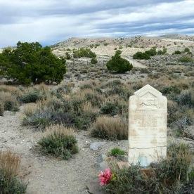 Cemetery by Ryan Schmidt
