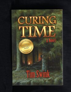 Curing Time by Tim Swink