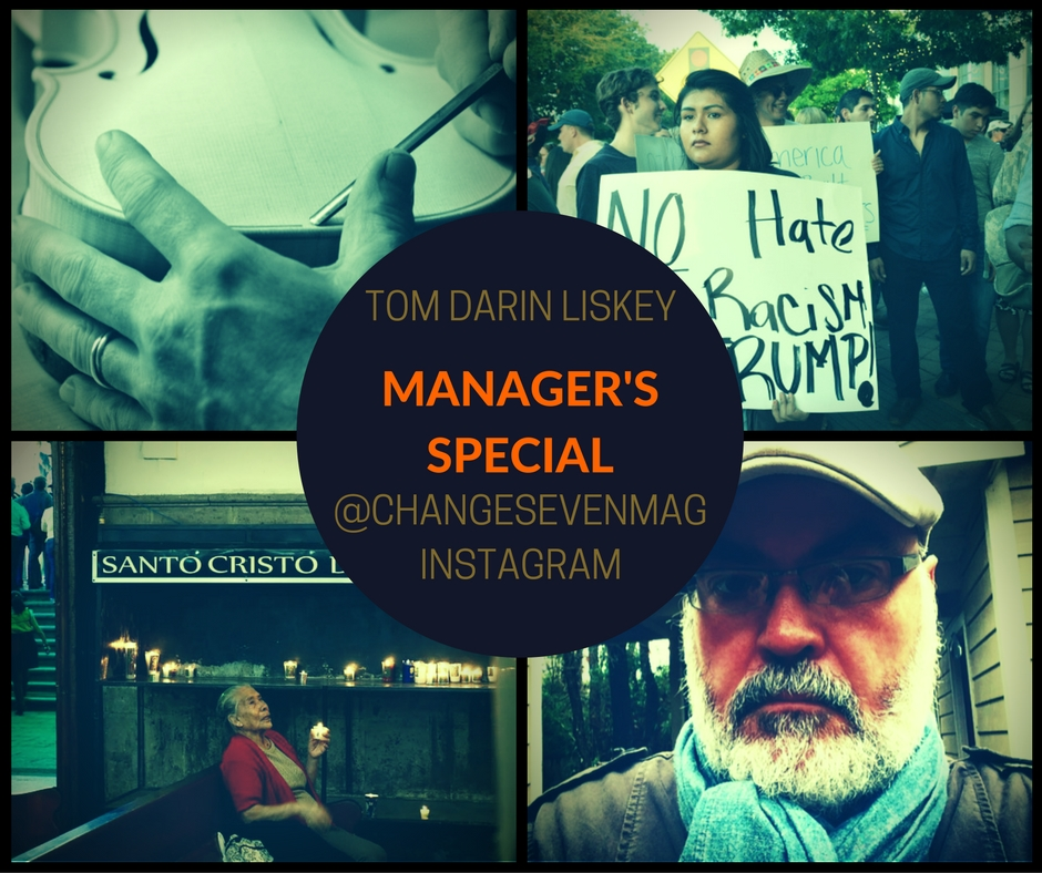 Manager's Special by Tom Darin Liskey