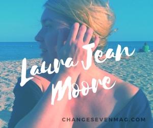 Laura Jean Moore
