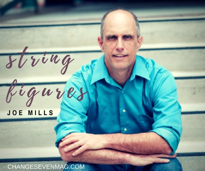Joe Mills / String Figures