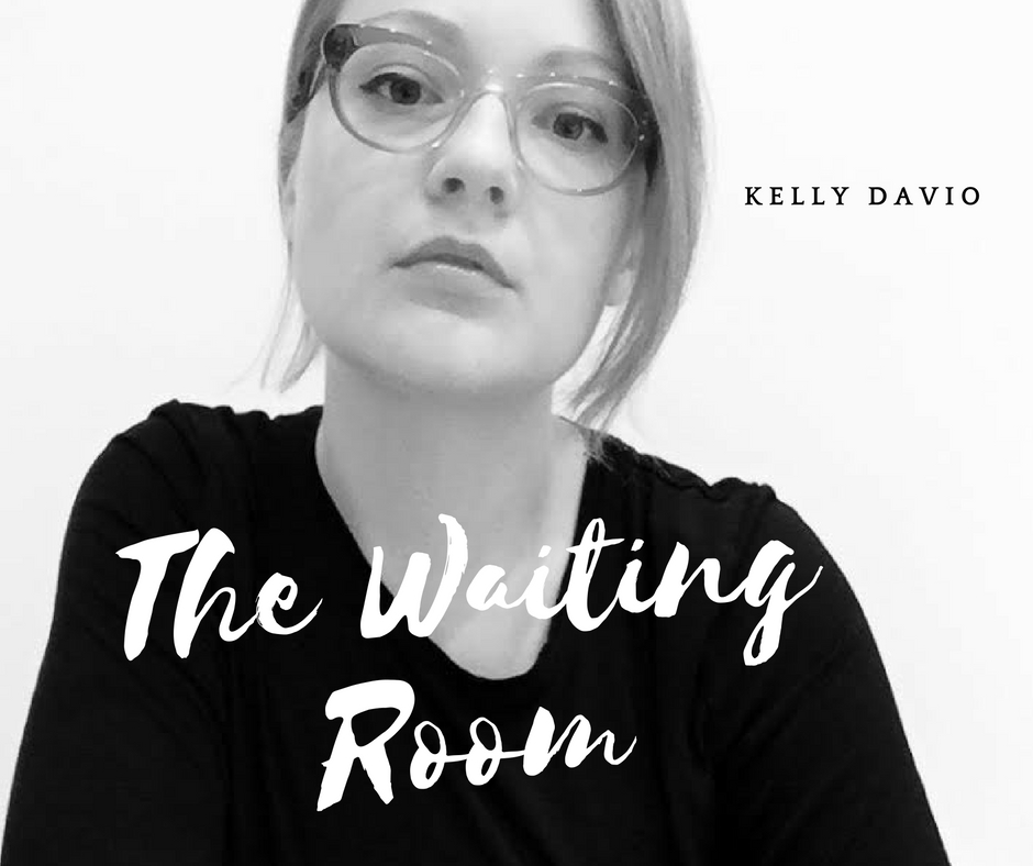 Kelly Davio / The Waiting Room